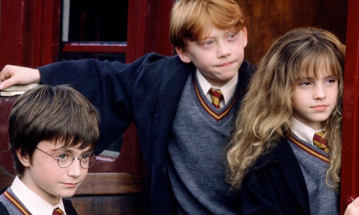 Pandora 将与《Harry Potter》推出联乘饰品系列
