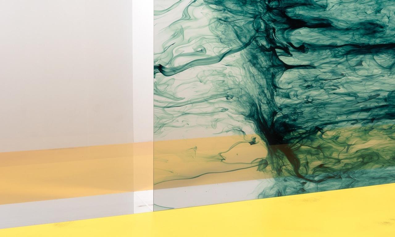 艺术家 Sterling Ruby 首个个人展览于今年秋季开催