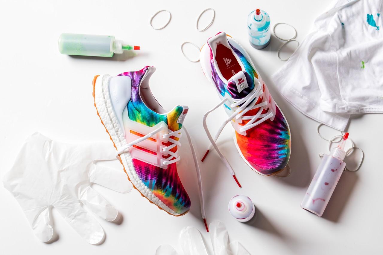 Nice Kicks x adidas Consortium UltraBOOST 正式发布