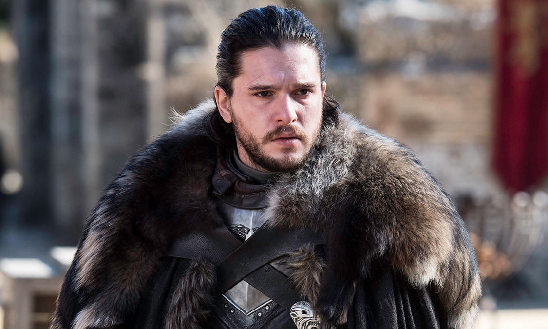 Jon Snow 扮演者 Kit Harington 将加入漫威宇宙