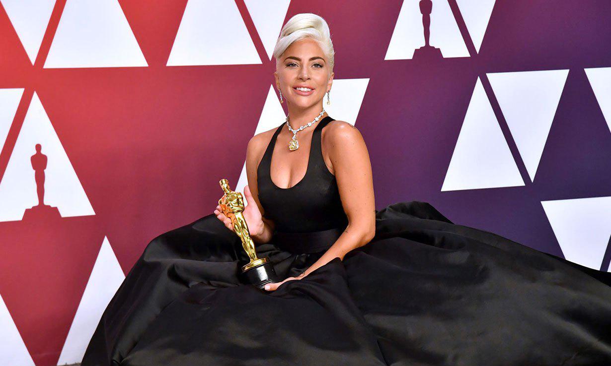《Shallow》卷入抄袭疑云,Lady Gaga 被索偿百万美金