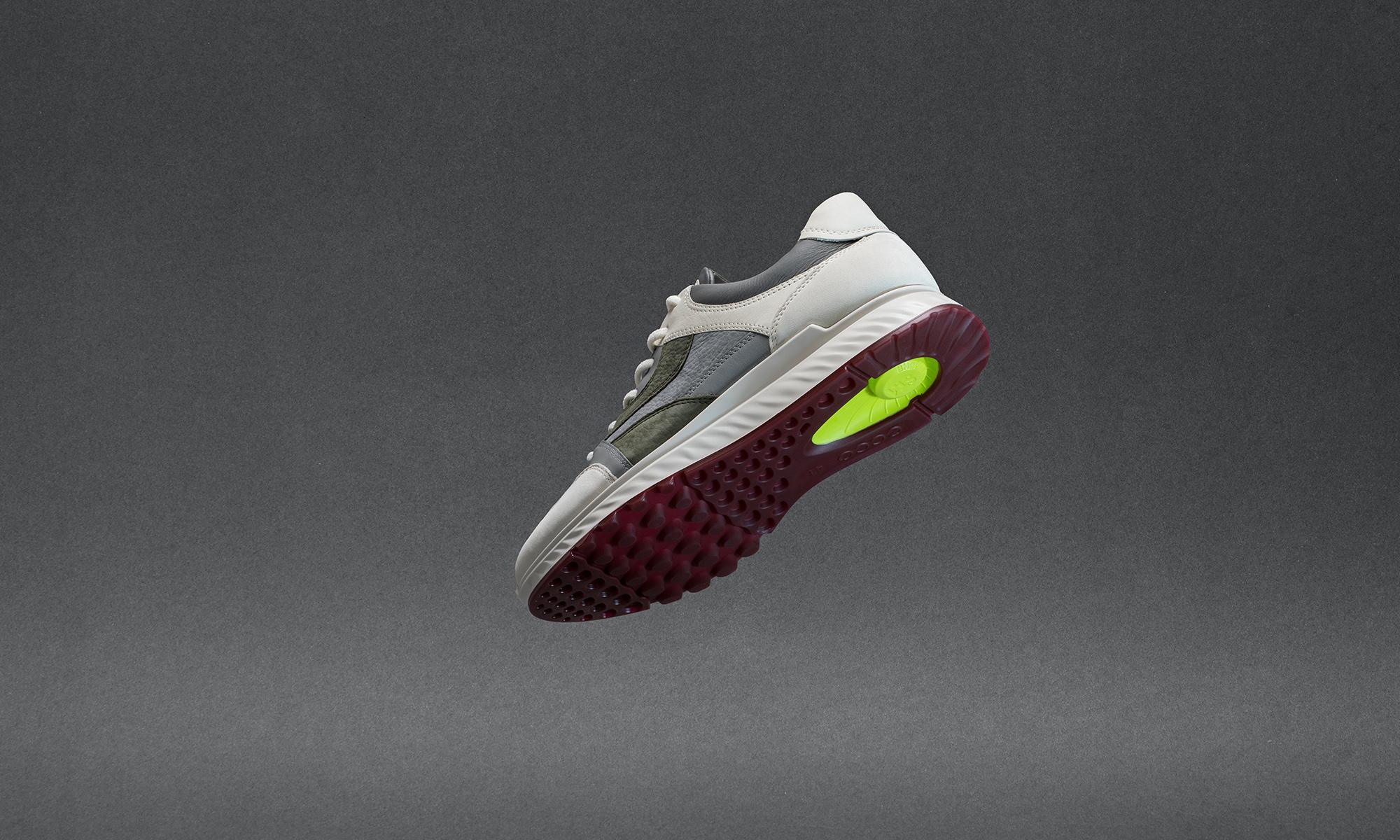 """从制鞋匠到运动潮流制造机的进化之 """"履"""""""