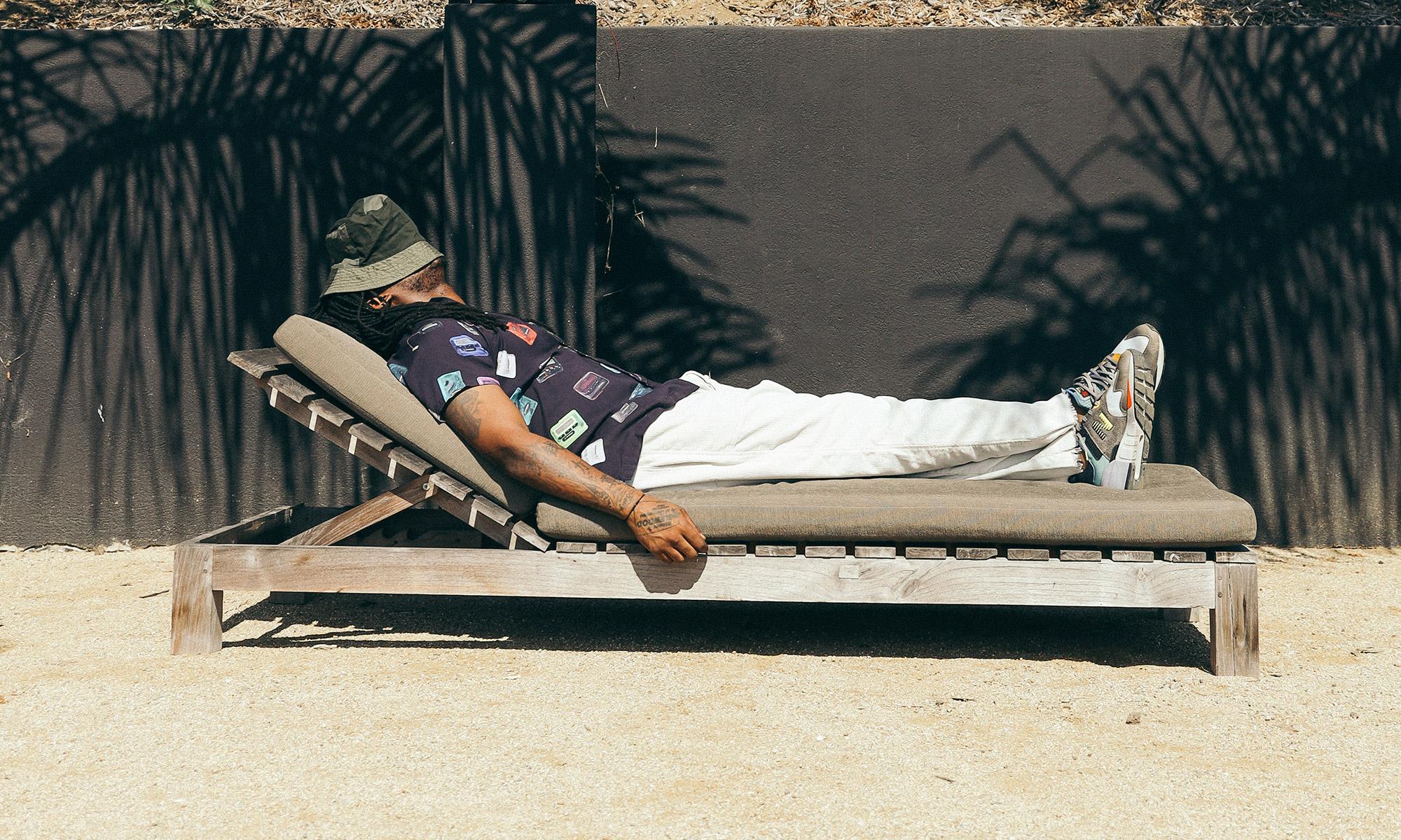 """玩转全新细节,Bodega x New Balance 997S """"No Bad Days"""" 联名系列登场"""