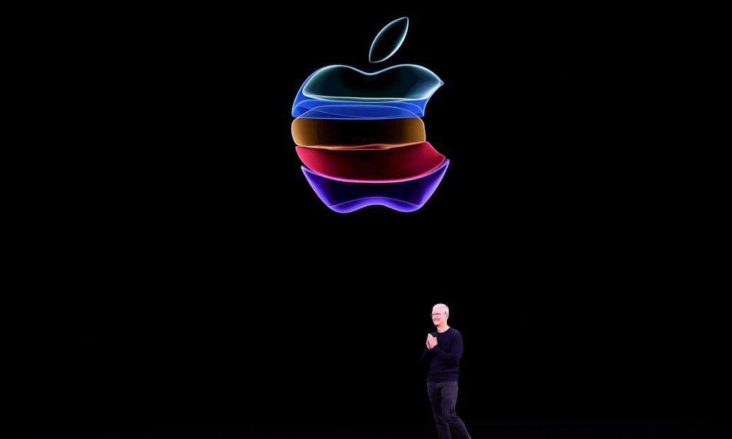 苹果新品发布会,你最需要了解的都在这