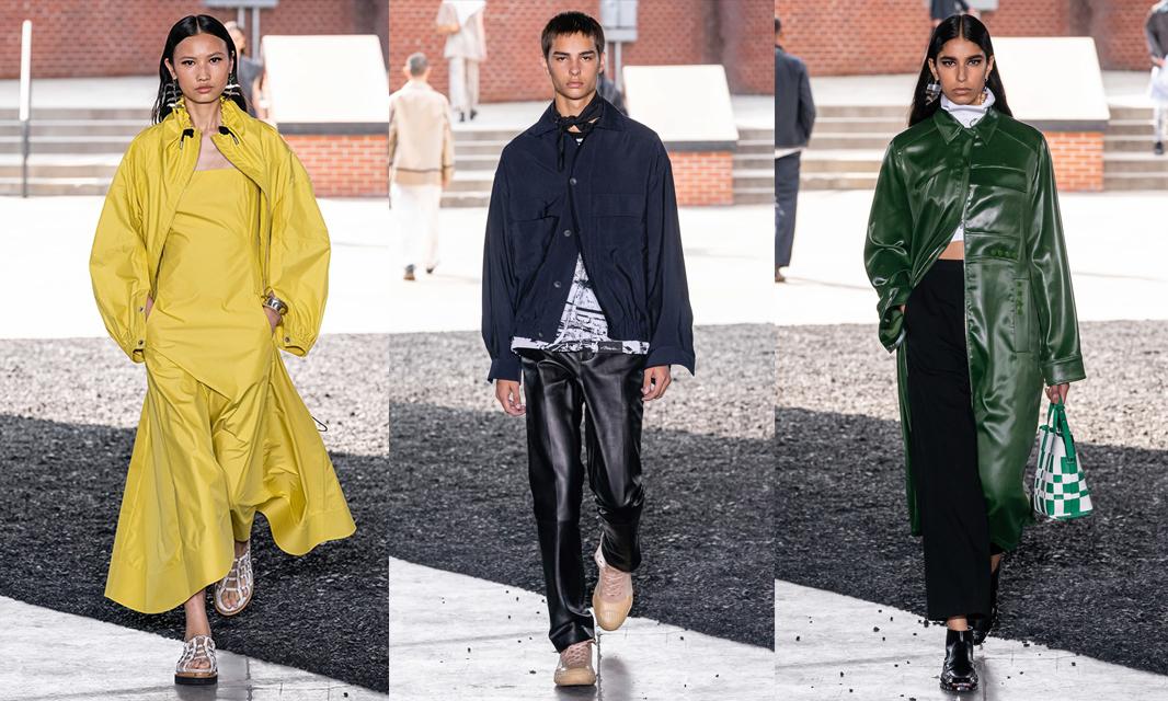 纽约时装周的一股清流,3.1 Phillip Lim 2020 春季成衣系列秀场回顾