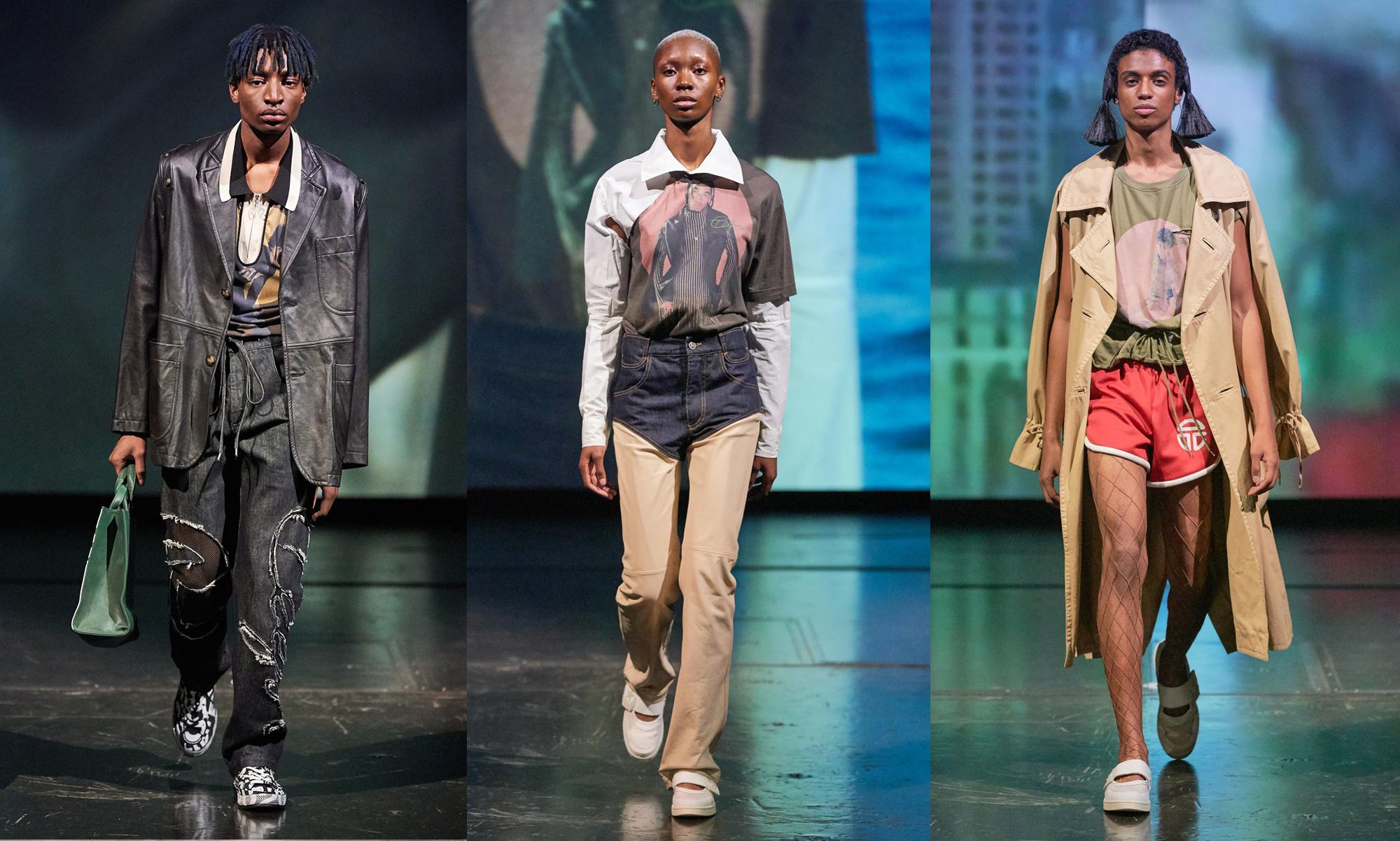 移民视野下的新美国梦,Telfar 2020 春季成衣系列秀场回顾