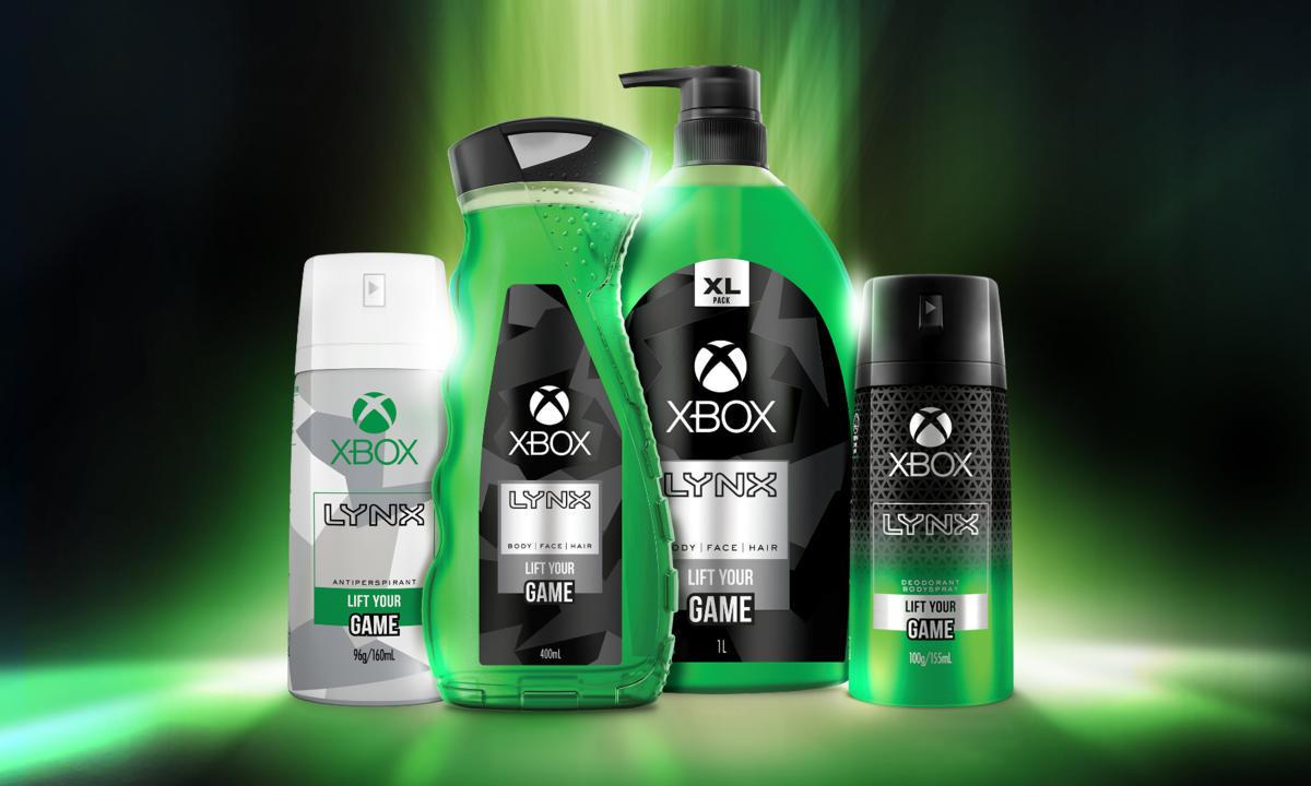 畅玩不忘洗香香,微软 Xbox 洗护套装正式开售