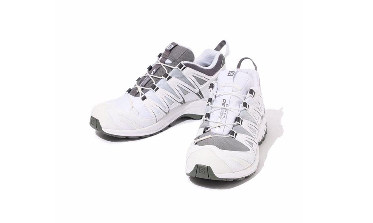 Salomon x BEAMS 全新联名鞋款发售日期确定