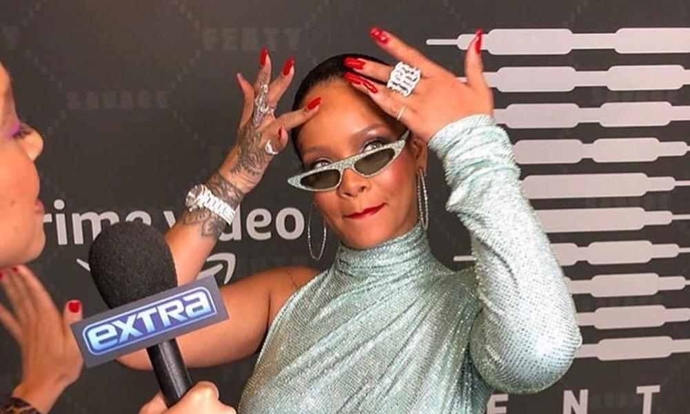 Rihanna 携 Savage x Fenty 2019 秋季系列亮相时装周
