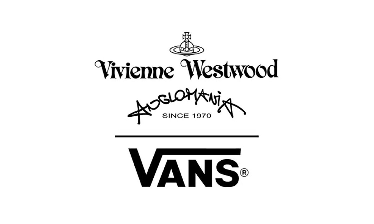 Vivienne Westwood 与 Vans 全新联名系列即将登场
