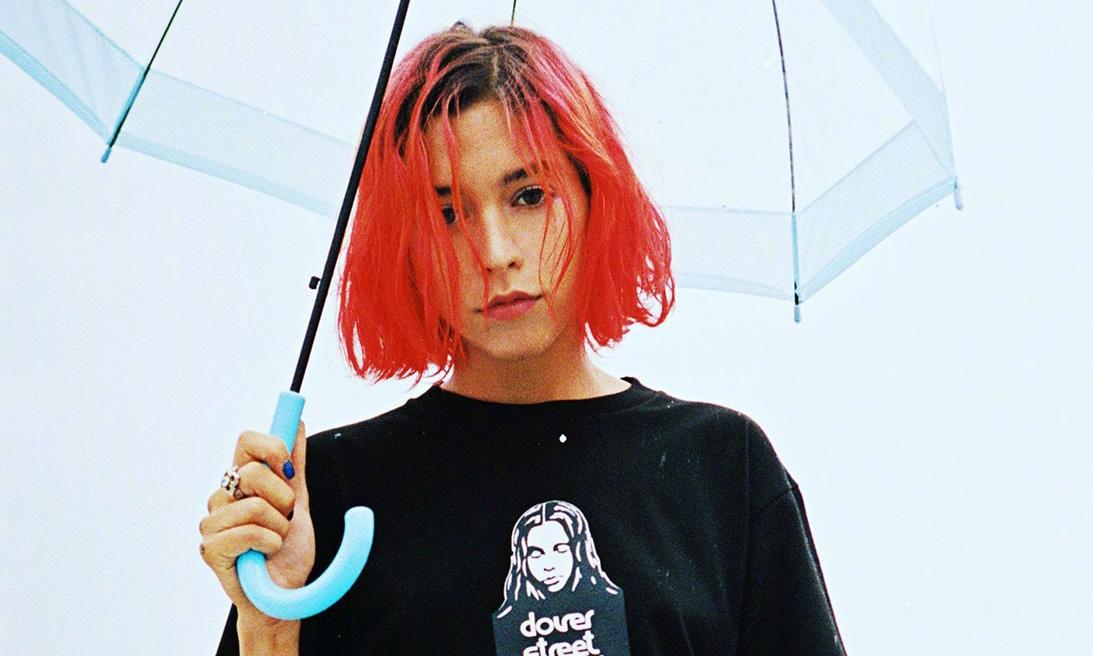 X-Girl x Dover Street Market London 推出限定合作系列 T 恤