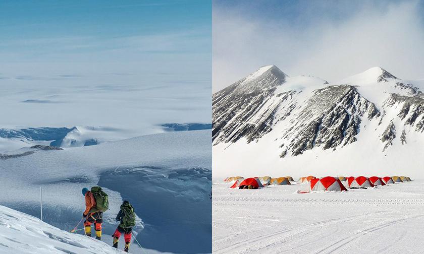 Airbnb 将邀请 5 位幸运儿,免费前往南极旅行一个月