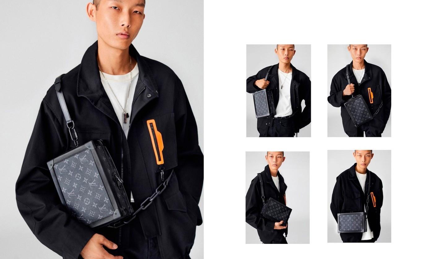 "Louis Vuitton 全新 ""New Classics"" 手袋系列释出"