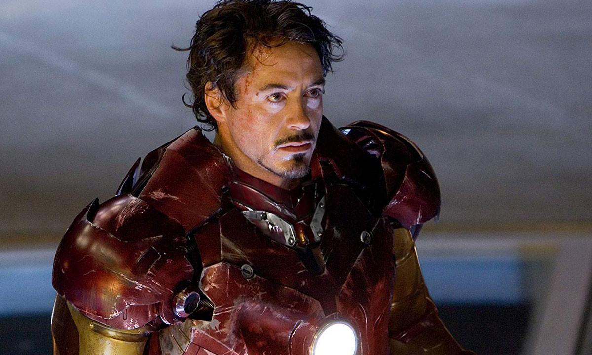 《钢铁侠 1》被删减片段揭露漫威影业的雄心壮志