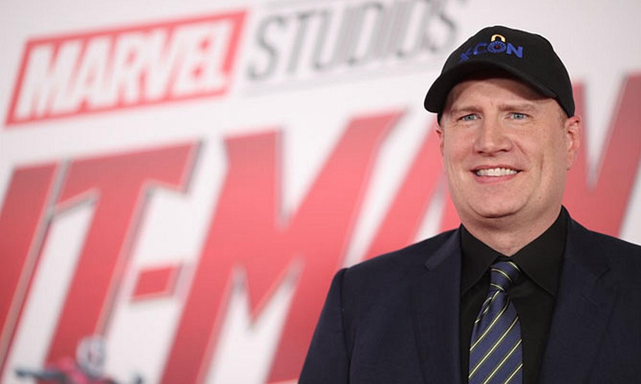 强强联手,漫威总裁 Kevin Feige 将参与全新《星球大战》电影制作
