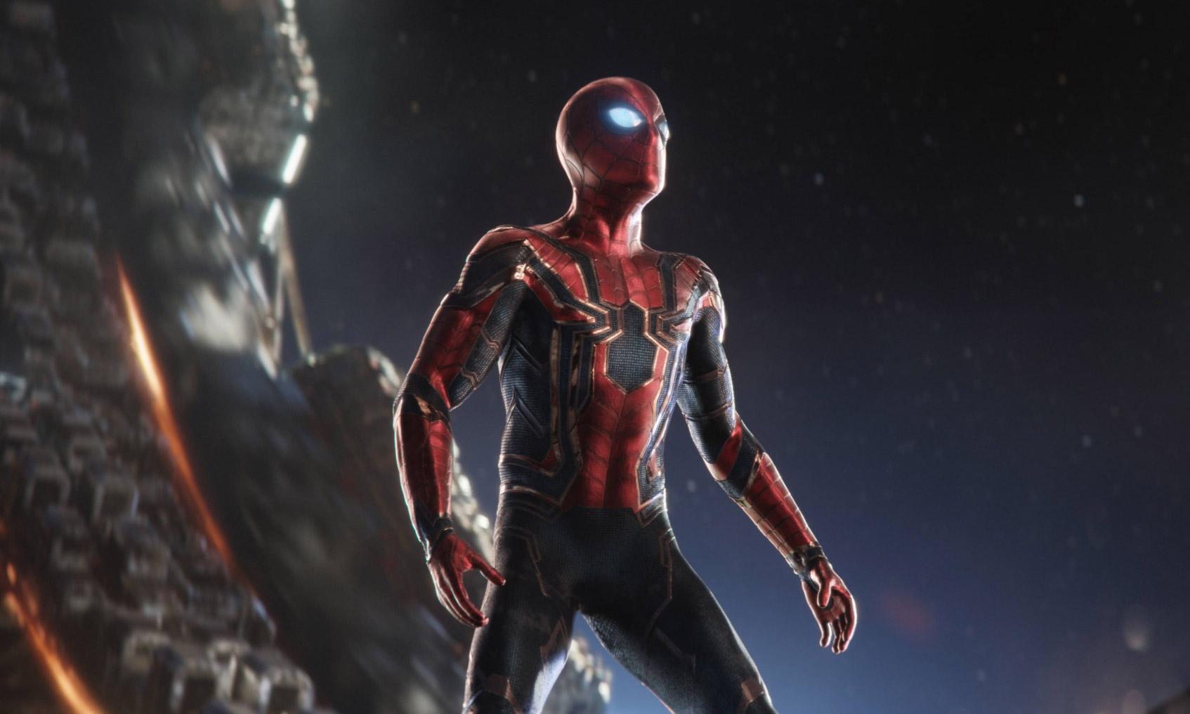 重修旧好,漫威索尼将携手打造《蜘蛛侠》系列第三部