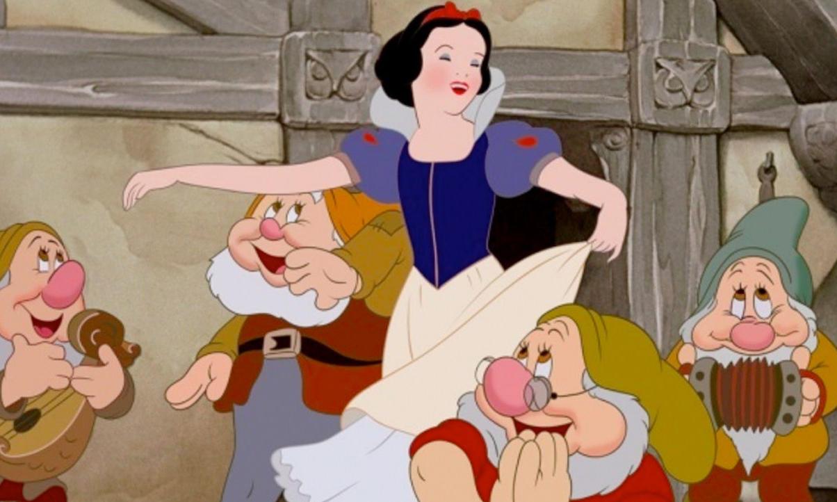 你心中理想的 Snow White 是谁?迪士尼经典《白雪公主》确定将拍摄真人版