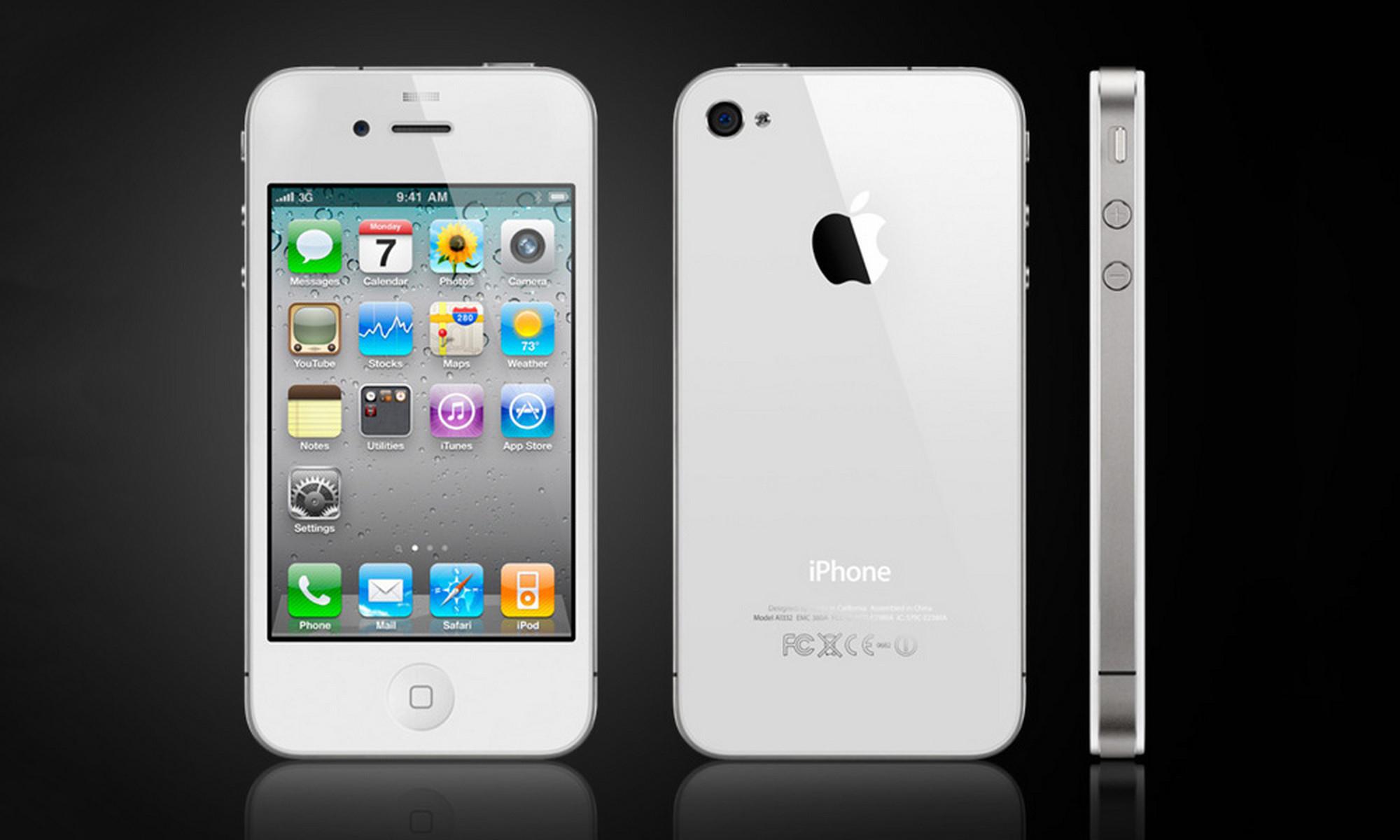 下一代 iPhone 或将回归 iPhone 4 的直角设计