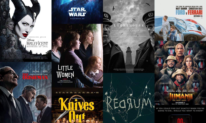 除了《小丑》之外,2020 年前还有什么好电影?