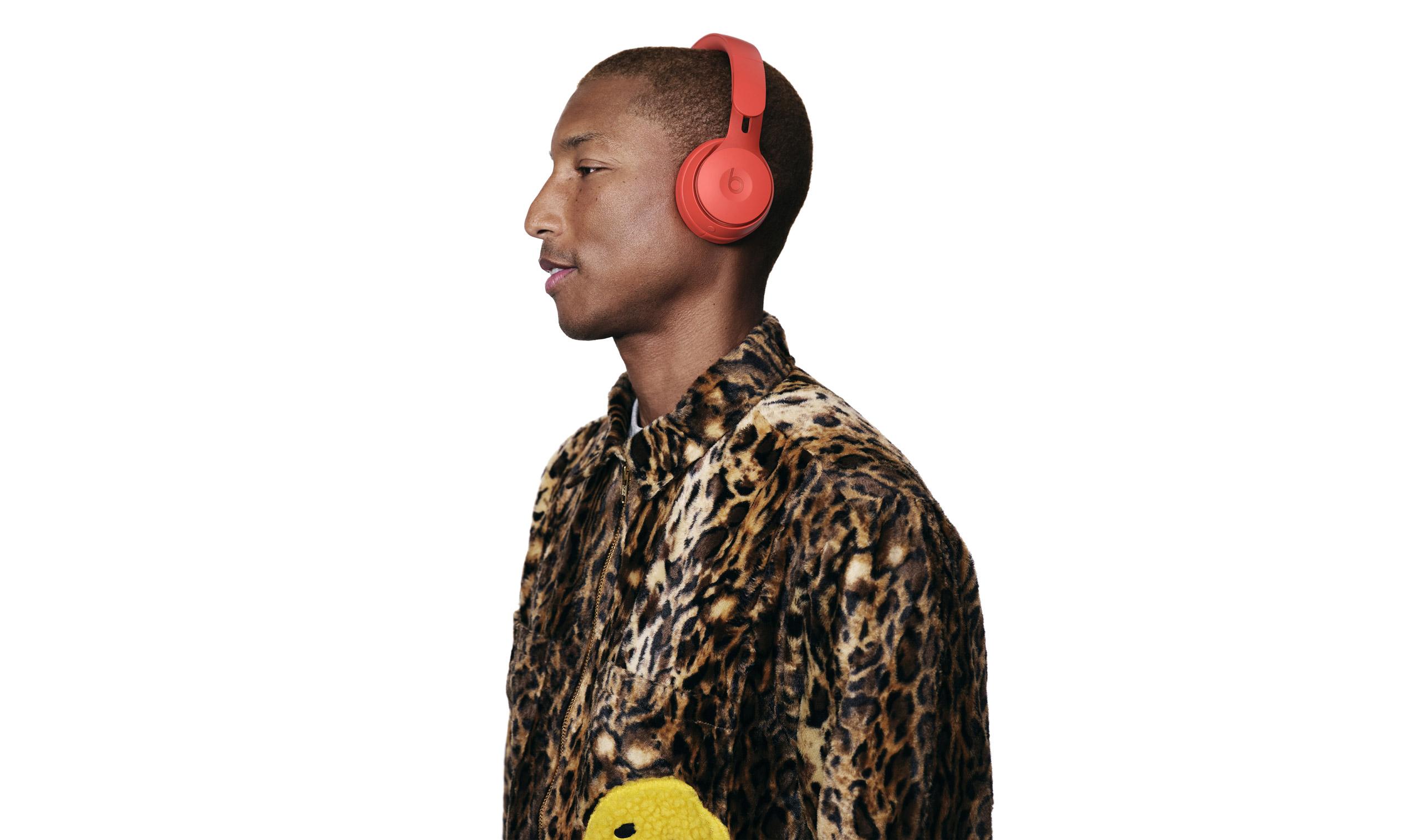 全天候音频体验,Beats 首款贴耳式无线降噪耳机 Solo Pro 发布