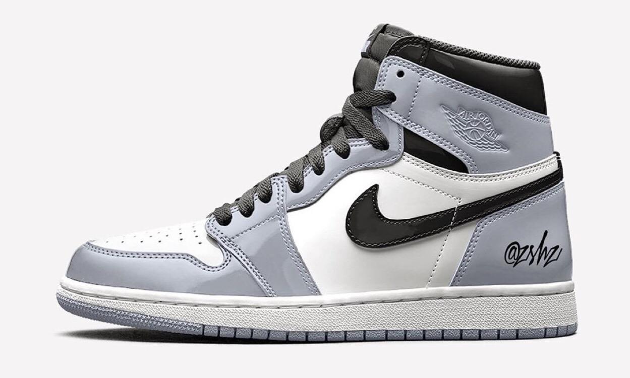 2020 开年大戏,Air Jordan I 全新配色首度亮相