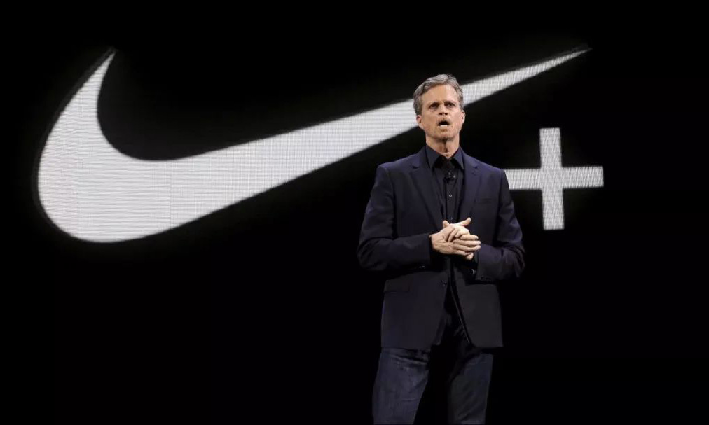 Nike 现任首席执行官 Mark Parker 将提前离任