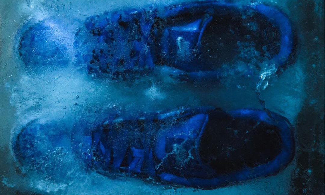 CLOT x Nike Air Force 1「蓝丝绸」发售日期敲定