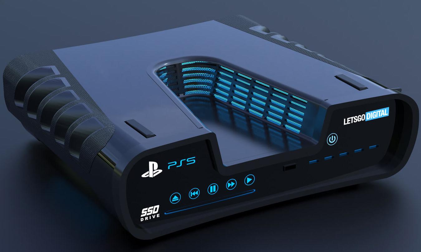 索尼确认 PlayStation 5 将于 2020 年假期发售