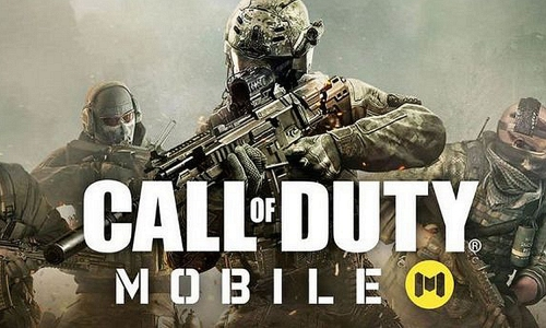 称霸 FPS 游戏市场,《使命召唤》手游海外单周下载量突破一亿