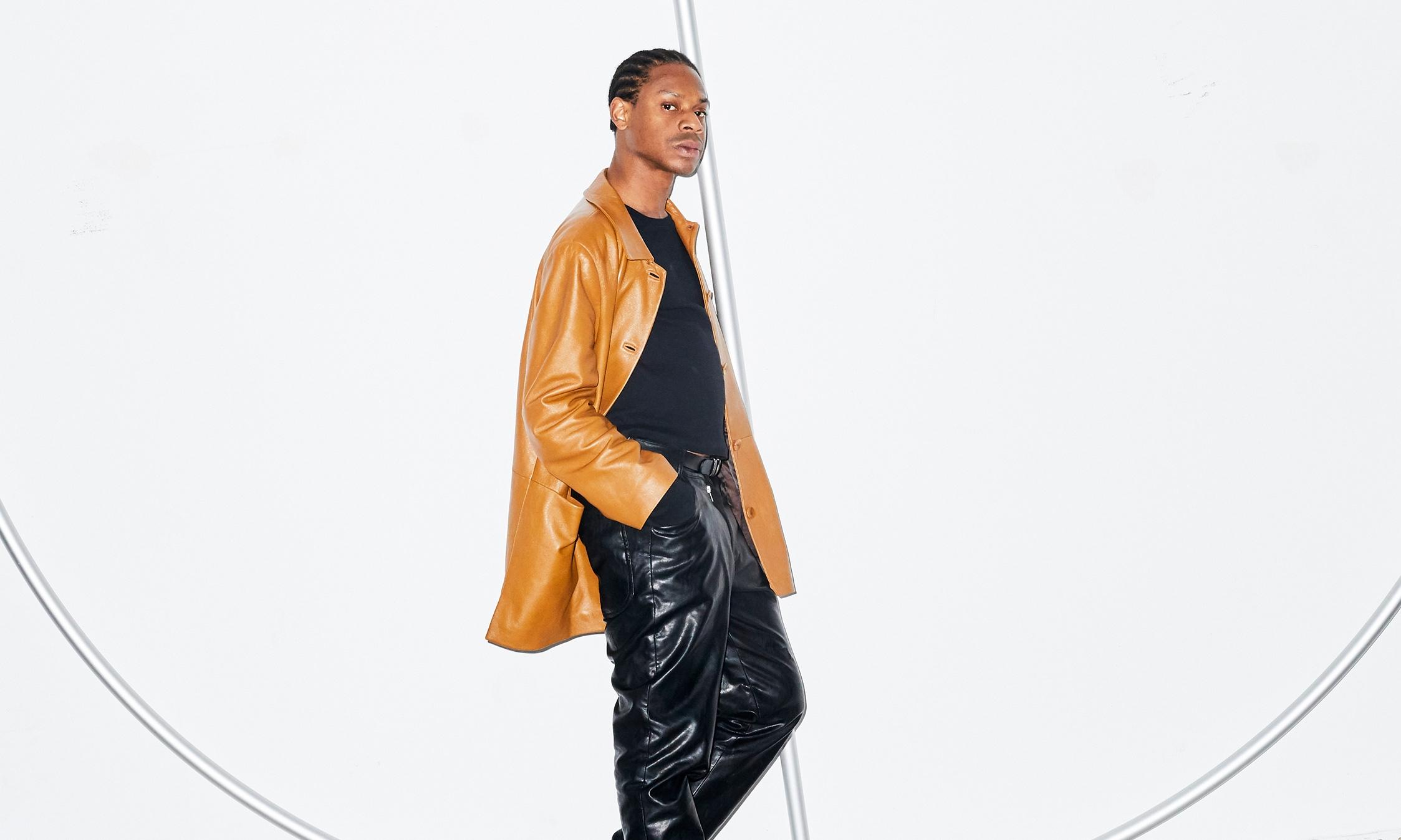 Telfar 将作为「特别项目」于 Pitti Uomo 97 发布全新服装系列