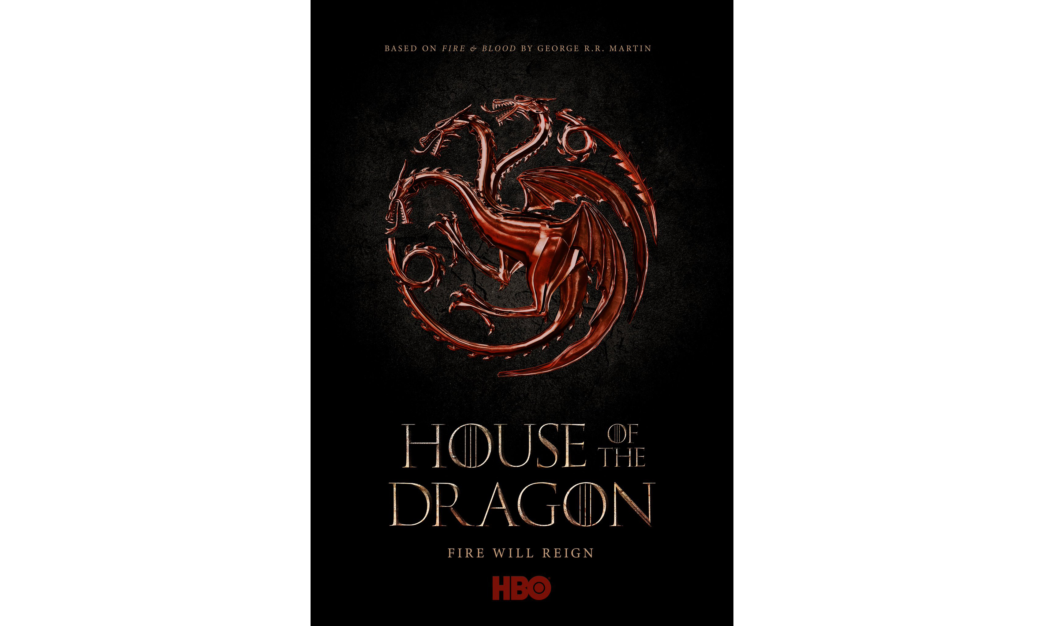 HBO 宣布预定《权游》衍生剧《House Of The Dragon》