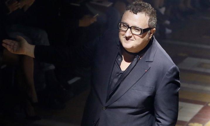 前 Lanvin 设计师 Alber Elbaz 终于重回时尚圈