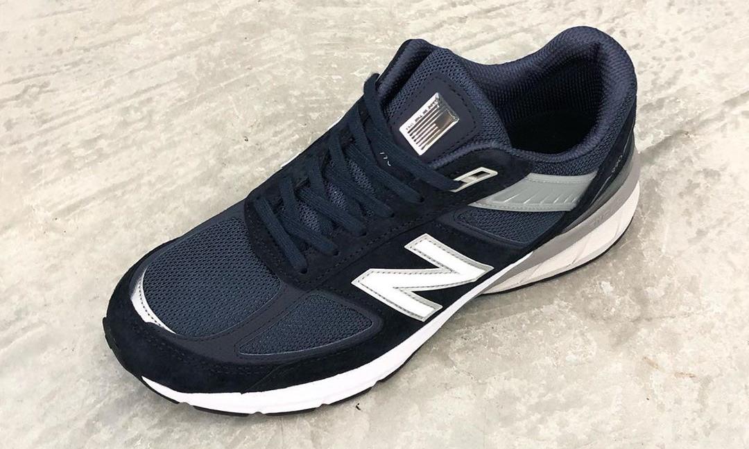 JUNYA WATANABE x New Balance 联名鞋款系列现已开售