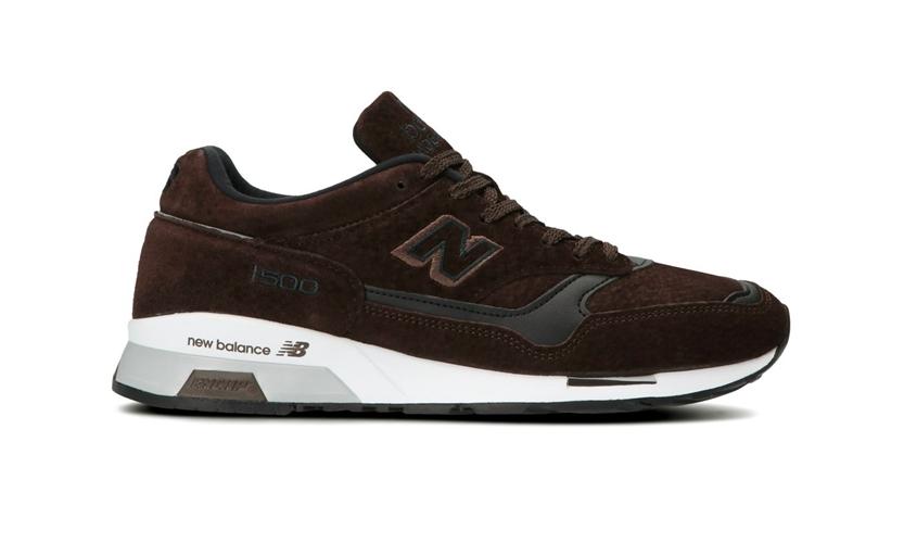 UNITED ARROWS 携手 New Balance 推出 30 周年纪念限定鞋款