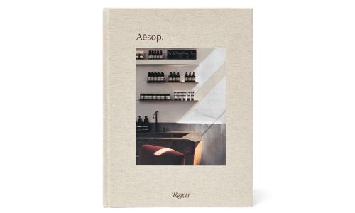 33 年历史全收录,Aēsop 首本特辑《Aēsop》开启预售