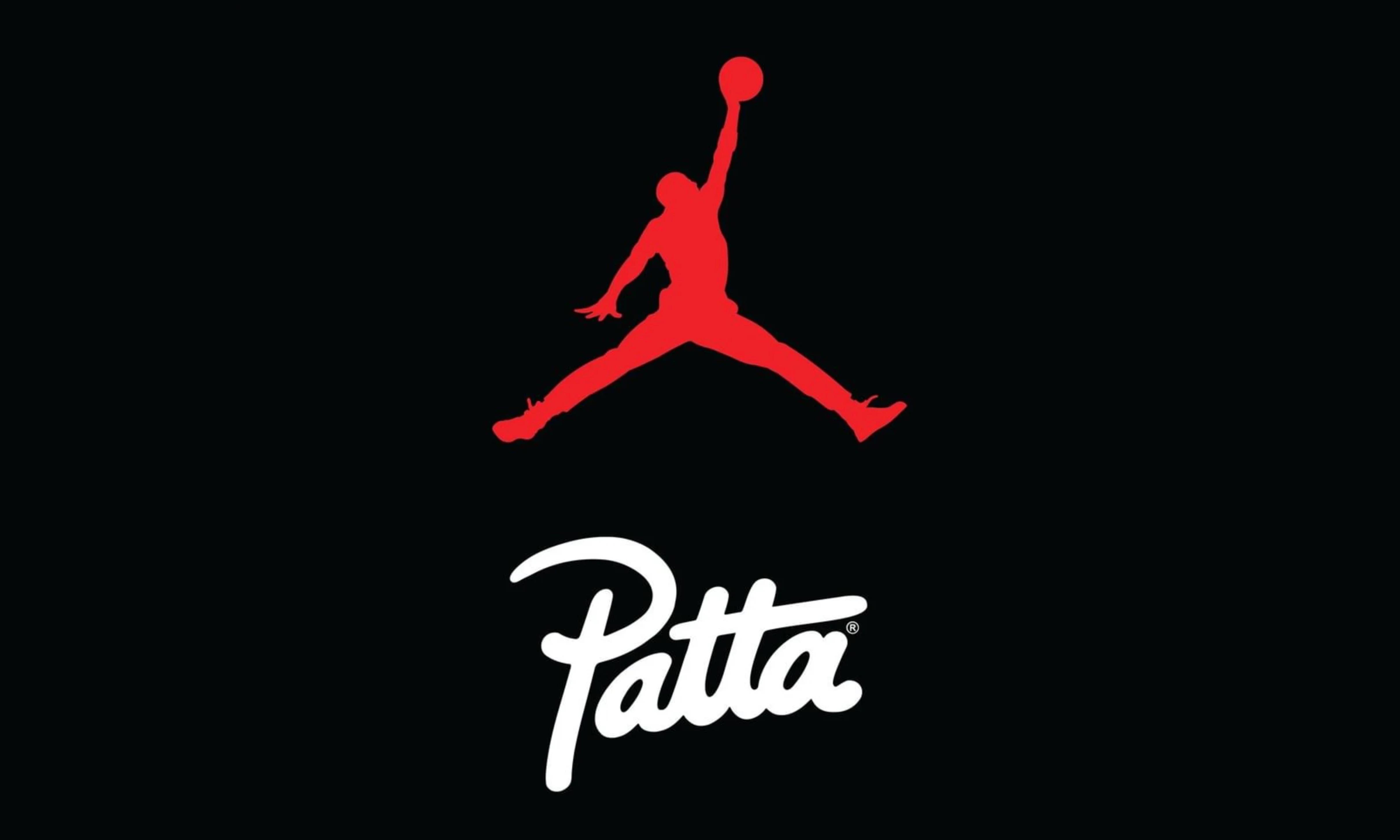 Patta 预告 Jordan Brand 联名新作即将揭晓