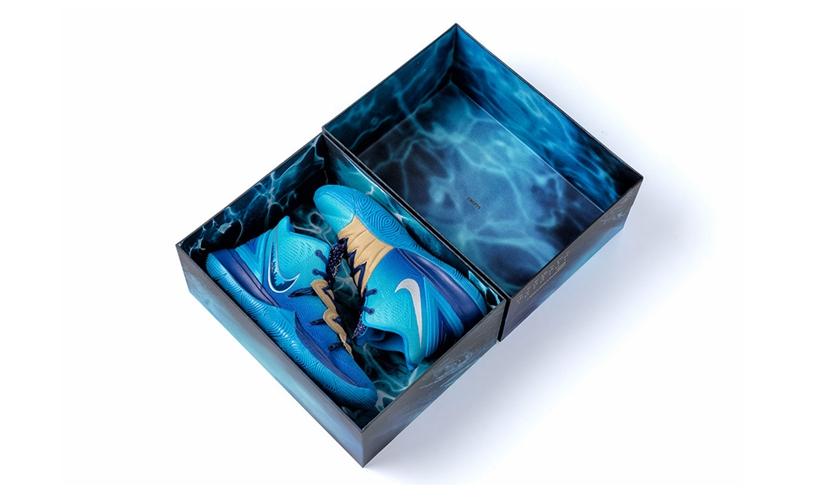 Concepts x Nike Kyrie 5「Orion's Belt」全新联名鞋款发售日期确定