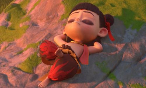 《哪吒》入选奥斯卡最佳动画初选名单