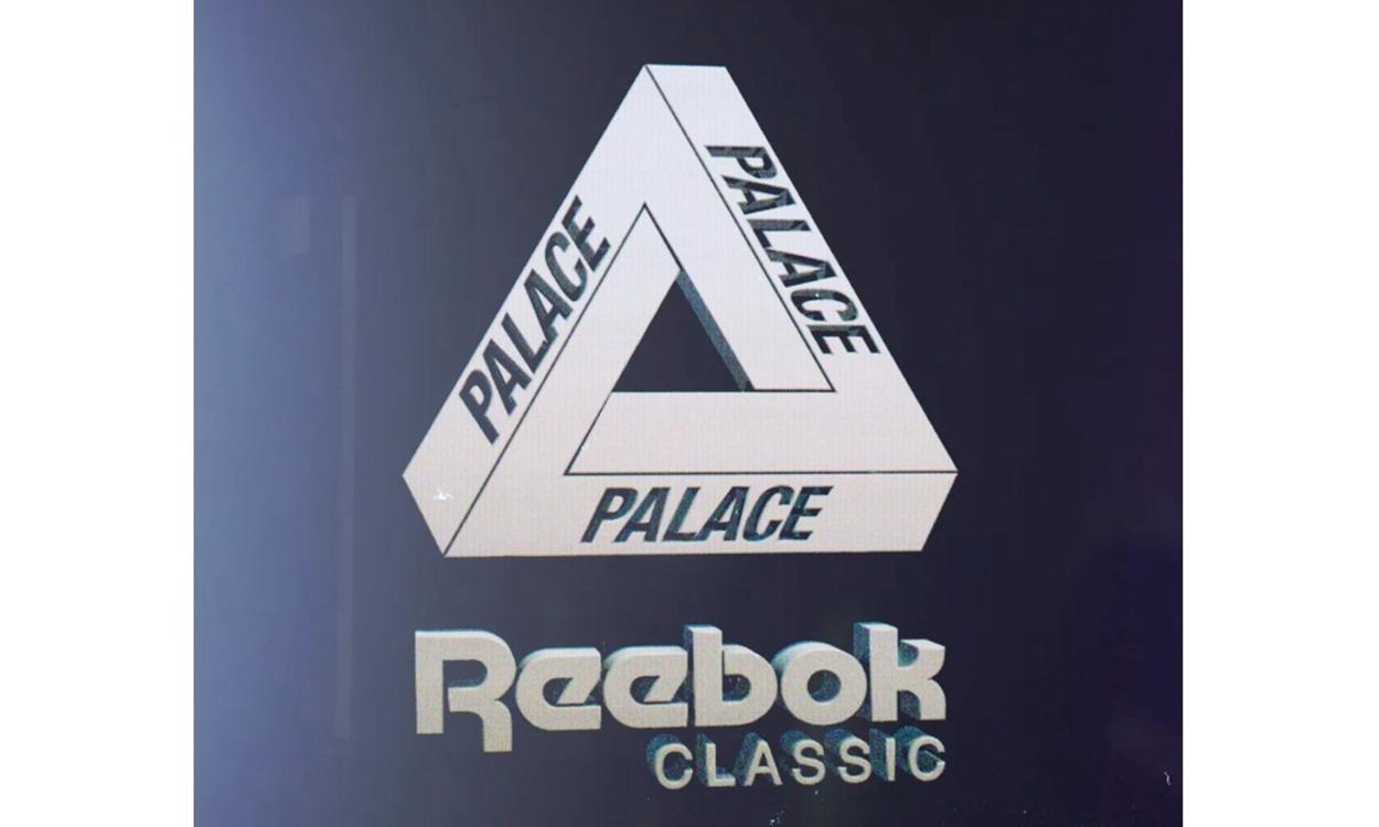 Palace Skateboards x Reebok 2019 秋冬季节全新联名预告影片发布