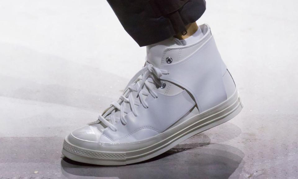 最近容易被忽略的优质鞋款都有哪些?