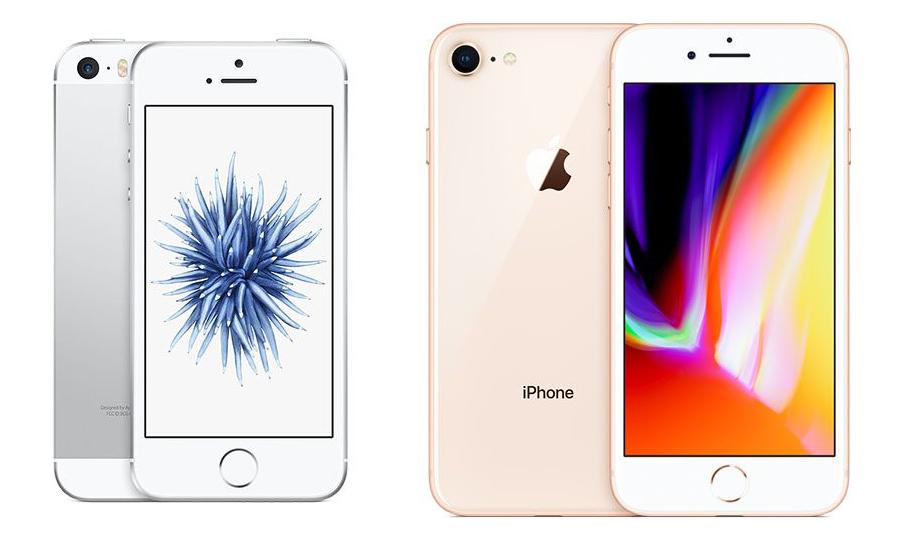迎来换机潮?iPhone SE 2 或将于 2020 年第一季度开售