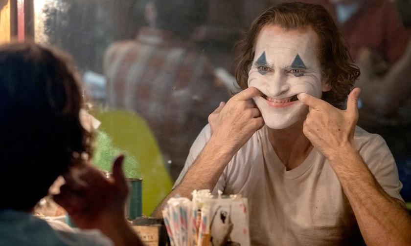 《Joker》电影播映途中,警方接到了疑似枪击报案电话