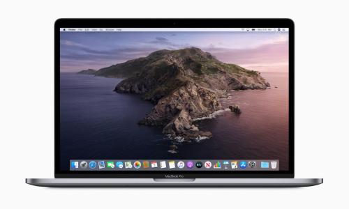 macOS Catalina 正式上线,iTunes 已成往事