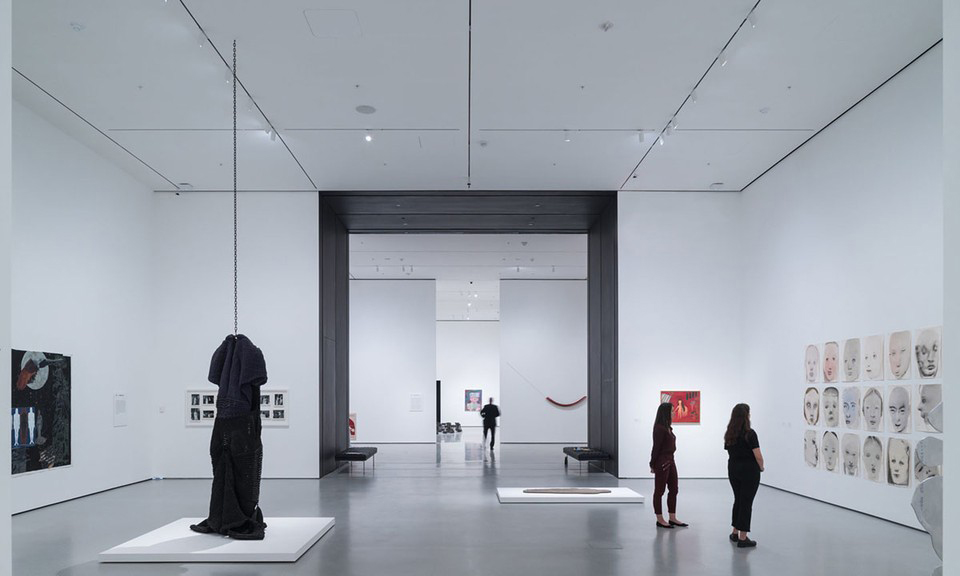 整装待发,MoMA 花费 4.5 亿美元重新装修