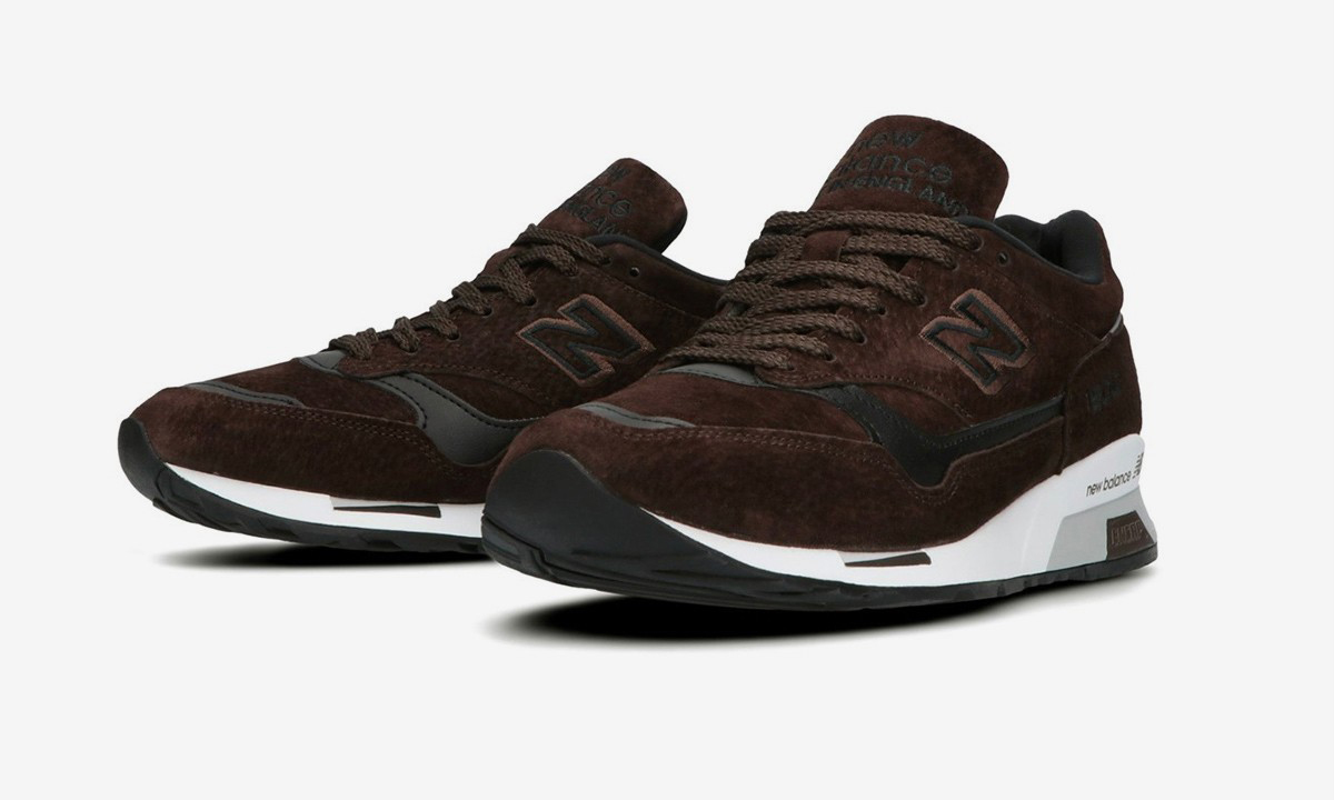 共迎 30 周年,UNITED ARROWS x New Balance M1500 发布