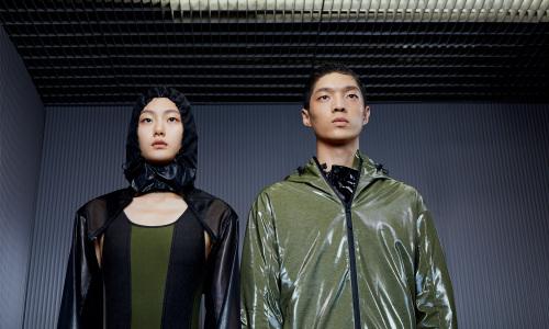 从「小众」与「大众」的释义中窥见中国运动品牌 Particle Fever 的远景