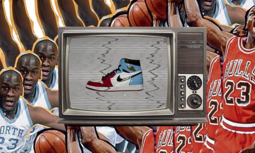 Air Jordan I 的入手时机终于来了?