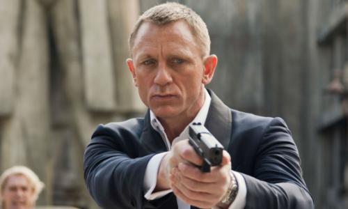 丹尼尔·克雷格确认将在《007:无暇赴死》后正式卸任詹姆斯·邦德