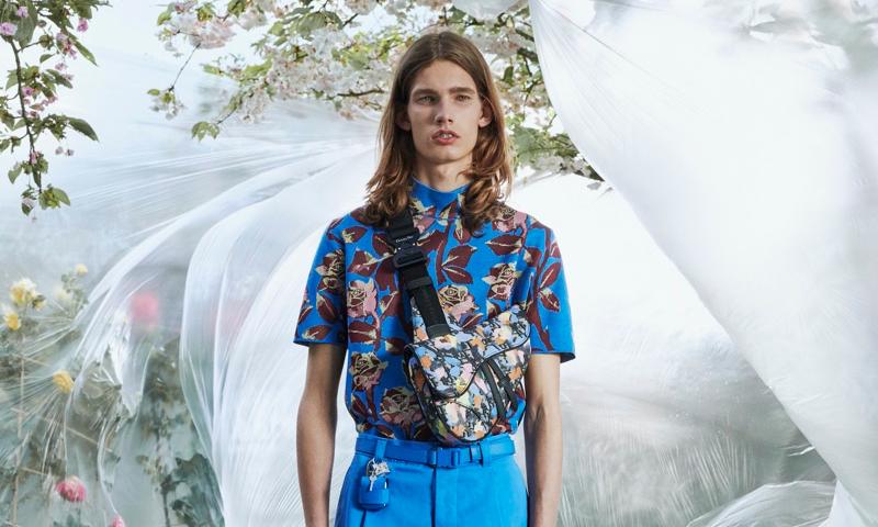 Dior Men 2020 早春成衣系列 Lookbook 释出
