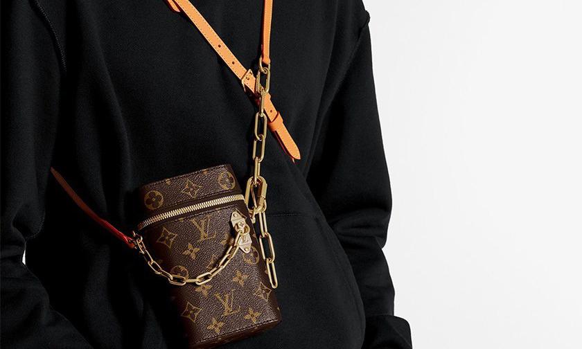 Louis Vuitton 发售全新 Monogram Legacy 系列
